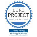 Bike Project Surrey Logo